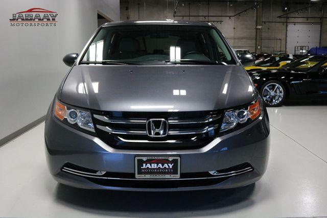 2016 Honda Odyssey LX Merrillville, Indiana 7