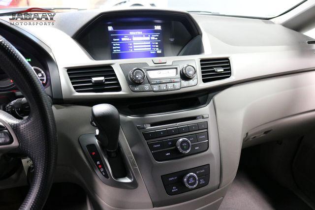 2016 Honda Odyssey LX Merrillville, Indiana 21