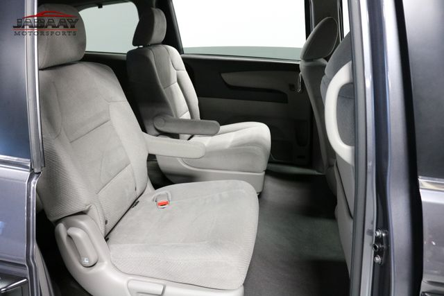 2016 Honda Odyssey LX Merrillville, Indiana 15