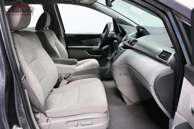 2016 Honda Odyssey LX Merrillville, Indiana 17