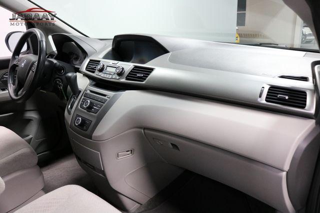 2016 Honda Odyssey LX Merrillville, Indiana 18