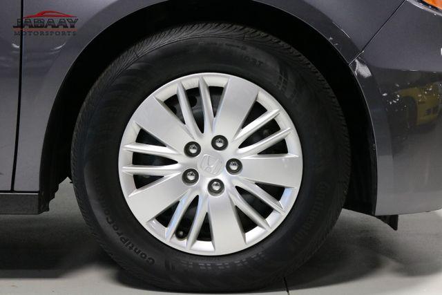 2016 Honda Odyssey LX Merrillville, Indiana 46