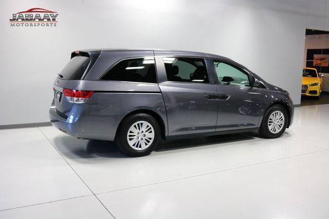 2016 Honda Odyssey LX Merrillville, Indiana 39