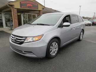 2016 Honda Odyssey EX-L | Mooresville, NC | Mooresville Motor Company in Mooresville NC
