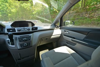 2016 Honda Odyssey LX Naugatuck, Connecticut 17
