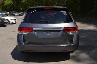 2016 Honda Odyssey LX Naugatuck, Connecticut 3