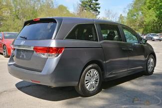 2016 Honda Odyssey LX Naugatuck, Connecticut 4