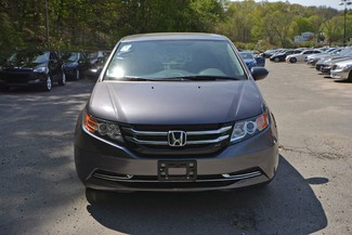 2016 Honda Odyssey LX Naugatuck, Connecticut 7