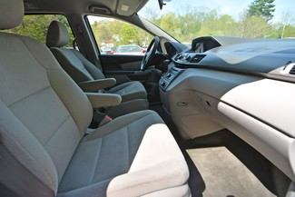 2016 Honda Odyssey LX Naugatuck, Connecticut 8