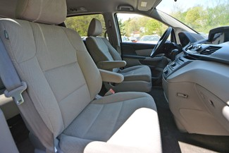 2016 Honda Odyssey LX Naugatuck, Connecticut 9