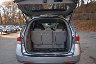 2016 Honda Odyssey LX Naugatuck, Connecticut 10
