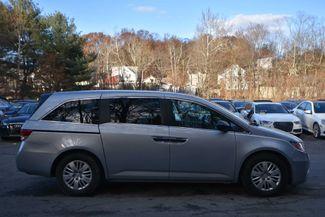 2016 Honda Odyssey LX Naugatuck, Connecticut 5