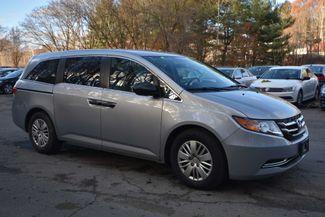 2016 Honda Odyssey LX Naugatuck, Connecticut 6