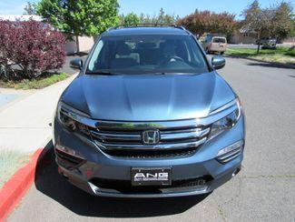 2016 Honda Pilot Elite Loaded! Bend, Oregon 4