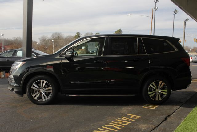 2016 Honda Pilot EX-L FWD - SUNROOF - HEATED LEATHER! Mooresville , NC 15
