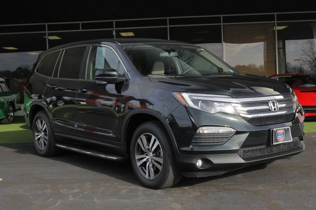 2016 Honda Pilot EX-L FWD - SUNROOF - HEATED LEATHER! Mooresville , NC 22
