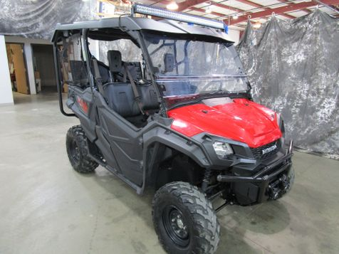 2016 Honda PIONEER SXS 1000 in , ND