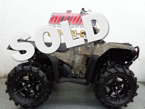 2016 Honda Rubicon  EPS in Tulsa, Oklahoma