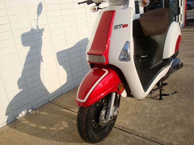 2016 Hyosun QT5 Scooter Daytona Beach, FL 1