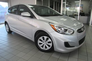 2016 Hyundai Accent 5-Door SE Chicago, Illinois