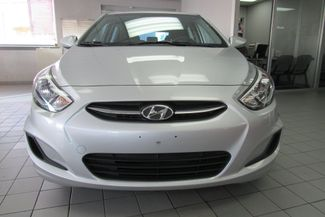 2016 Hyundai Accent 5-Door SE Chicago, Illinois 1