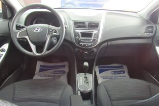 2016 Hyundai Accent 5-Door SE Chicago, Illinois 14