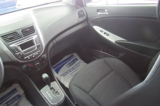 2016 Hyundai Accent 5-Door SE Chicago, Illinois 16