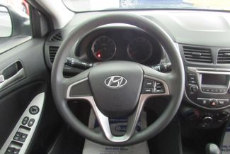 2016 Hyundai Accent 5-Door SE Chicago, Illinois 17