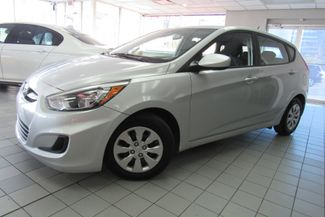 2016 Hyundai Accent 5-Door SE Chicago, Illinois 2