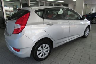 2016 Hyundai Accent 5-Door SE Chicago, Illinois 7