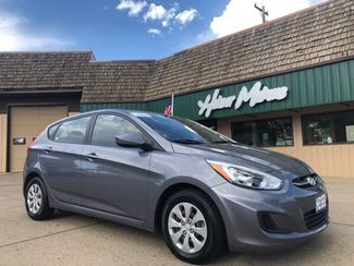 2016 Hyundai Accent 5-Door in Dickinson, ND