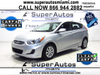 2016 Hyundai Accent 5-Door SE Doral (Miami Area), Florida