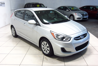 2016 Hyundai Accent 5-Door SE Doral (Miami Area), Florida 3