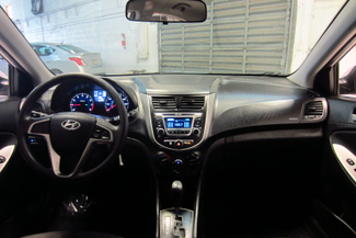 2016 Hyundai Accent 5-Door SE Doral (Miami Area), Florida 13