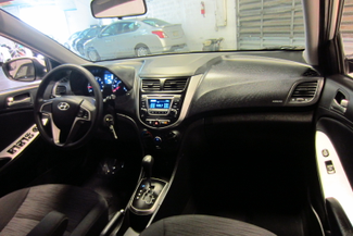 2016 Hyundai Accent 5-Door SE Doral (Miami Area), Florida 19