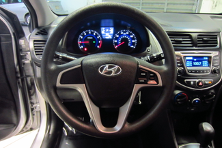 2016 Hyundai Accent 5-Door SE Doral (Miami Area), Florida 20