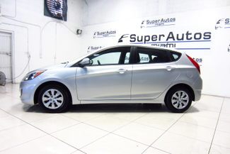 2016 Hyundai Accent 5-Door SE Doral (Miami Area), Florida 6