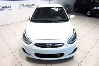 2016 Hyundai Accent 5-Door GS Doral (Miami Area), Florida 2