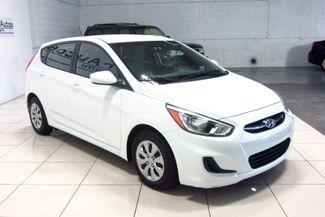 2016 Hyundai Accent 5-Door GS Doral (Miami Area), Florida 3