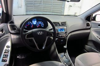 2016 Hyundai Accent 5-Door GS Doral (Miami Area), Florida 13