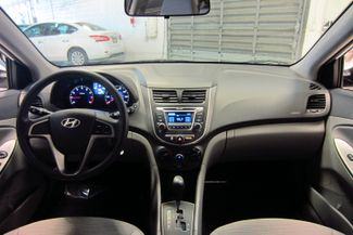 2016 Hyundai Accent 5-Door GS Doral (Miami Area), Florida 14