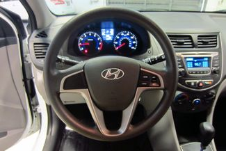2016 Hyundai Accent 5-Door GS Doral (Miami Area), Florida 21