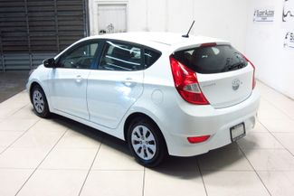 2016 Hyundai Accent 5-Door GS Doral (Miami Area), Florida 4