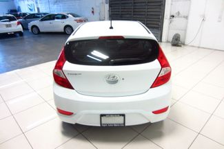 2016 Hyundai Accent 5-Door GS Doral (Miami Area), Florida 5
