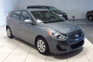 2016 Hyundai Accent 5-Door GS Doral (Miami Area), Florida 3