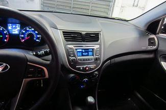 2016 Hyundai Accent 5-Door GS Doral (Miami Area), Florida 22