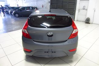 2016 Hyundai Accent 5-Door GS Doral (Miami Area), Florida 5