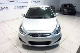 2016 Hyundai Accent 5-Door SE Doral (Miami Area), Florida 2
