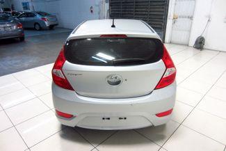 2016 Hyundai Accent 5-Door SE Doral (Miami Area), Florida 5