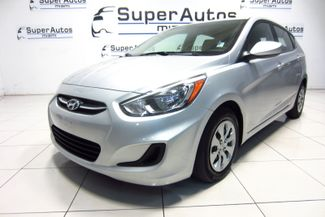 2016 Hyundai Accent 5-Door SE Doral (Miami Area), Florida 8